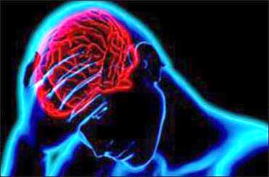 پروتئین اصلی عامل افسردگی کشف شد