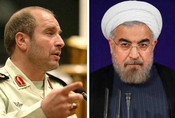 پروژه تایید حکم قالیباف در سفر روحانی