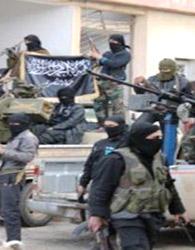 کشته شدن فرمانده شاخه سوری القاعده