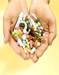 کاهش 30درصدی واردات دارو در مهرماه
