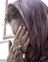 بیشترین سوءرفتار با سالمندان در خانواده