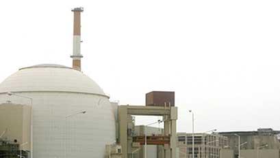 نیروگاه بوشهر به کار خود ادامه میدهد