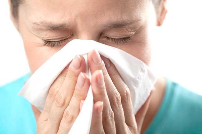 چند راه خانگی برای درمان سرماخوردگی