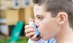 علائم آسم در35 درصد کودکان تهرانی
