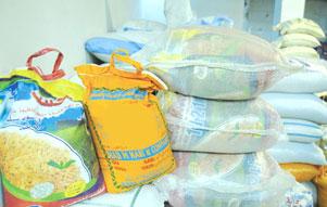 برنج هندی سبد کالا حاشیهساز شد