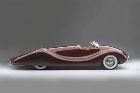 خلاقانهترین طرحهای خودروي تاریخ/ تصاوير