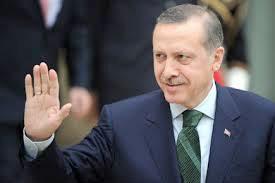 آلمان خویشتنداری اردوغان را خواستار شد