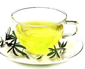 معجزه چای سبز برای خانم ها