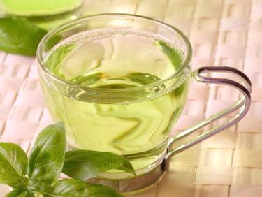 تاثیر چای سبز در پیشگیری از آسیب نخاعی