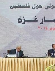 كمک 5/5 میلیارد دلاری كشورها به بازسازی غزه