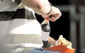 خطر چاقی برای 77 درصد ایرانیها
