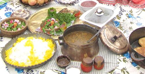 عادات غذایی اشتباه ایرانی ها