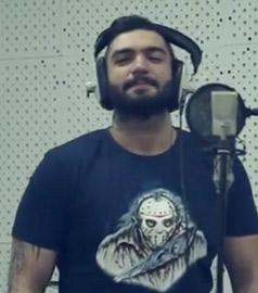 خواننده رپي که مسئولان را تمسخر ميكرد