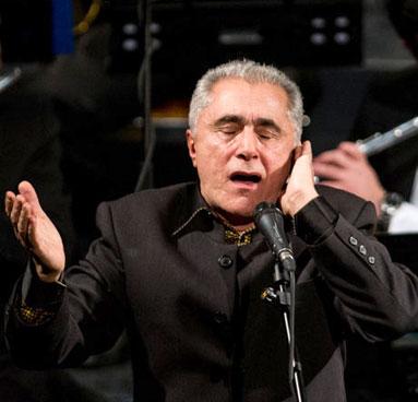 حاشیههای شب آخر کنسرت عالم قاسیماف