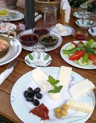 وعدههای غذایی ایرانیها چقدر خرج دارد؟