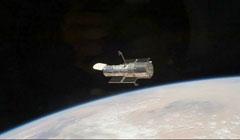 تلسکوپ فضایی هابل تا 2020 فعال ميماند