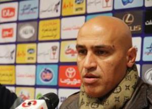 منصوریان: به بازیکنانم افتخار میکنم