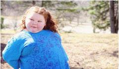تأثیر چاقی گلابی شکل در کاهش حافظه