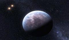 تلاش جدید ناسا برای کشف حیات بیگانه