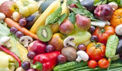 شش ماده غذایی که خوشحالترتان میکند