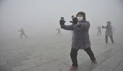 کشف ارتباط اضطراب زنان با آلودگی هوا