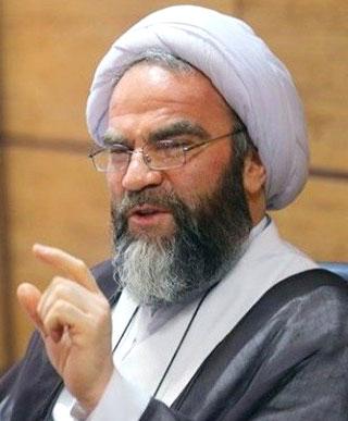 غرویان: منظور احمدینژاد از دستگیری امام زمان؛ دستگیری یاران نزدیک خودش است!