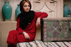 هیلا صدیقی، (شاعر) بازداشت شد