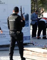 جزئیات انفجار تروریستی در استانبول ترکیه