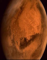 چین به دنبال ارسال کاوشگر به مریخ