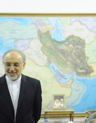 پیام نوروزی رییس سازمان انرژی اتمی ایران