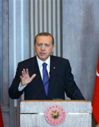 بیانیه اردوغان در سالگرد کشتار ارامنه
