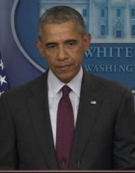 سخنان اوباما در پنجمین سالگرد قتل بن لادن