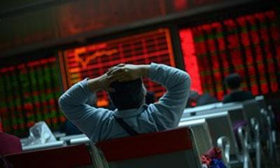 سرخوردگی بازارهای سهام آسیا از صعود ین