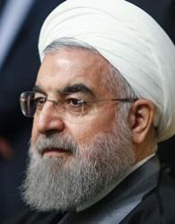 روحانی: ایران خواهان جهانی عاری از تسلیحات اتمی است