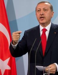 اردوغان: برای سوریها همچنان جا داریم