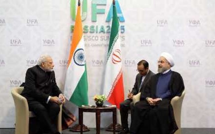 نگاهی به مناسبات ایران و هند