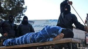 حکم 444 ضربه شلاق برای وبلاگ نویس