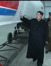 شکست آزمایش موشکی کرهشمالی