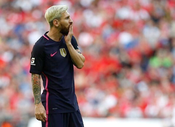 شکست سنگین بارسلونا برابر لیورپول