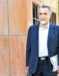 حمایت تمامقد محمد خاتمي از روحانی
