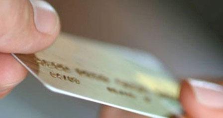 استقبال عمومی از کارت های اعتباری