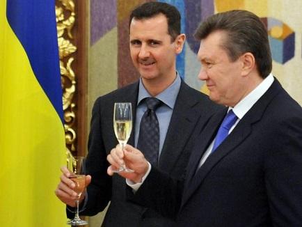 آیا ماندن اسد بايد به قیمت ویرانی سوريه باشد؟