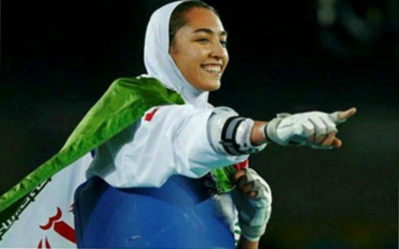 برترین ورزشکاران ایران در سال 95