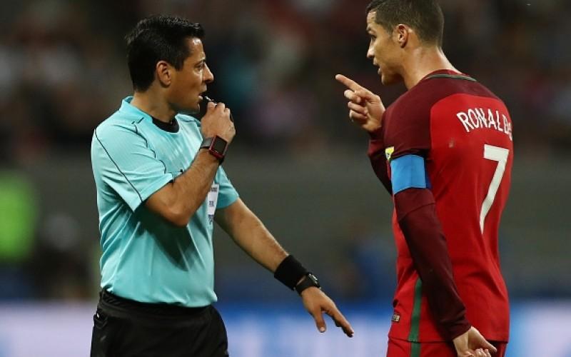 شیلی به فینال جام کنفدراسیونها راه یافت