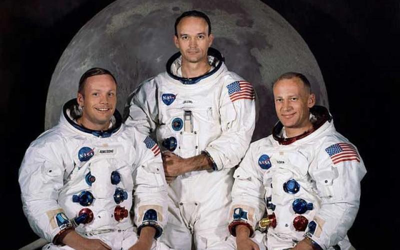 سالگرد فرود اولین انسان بر کره ماه