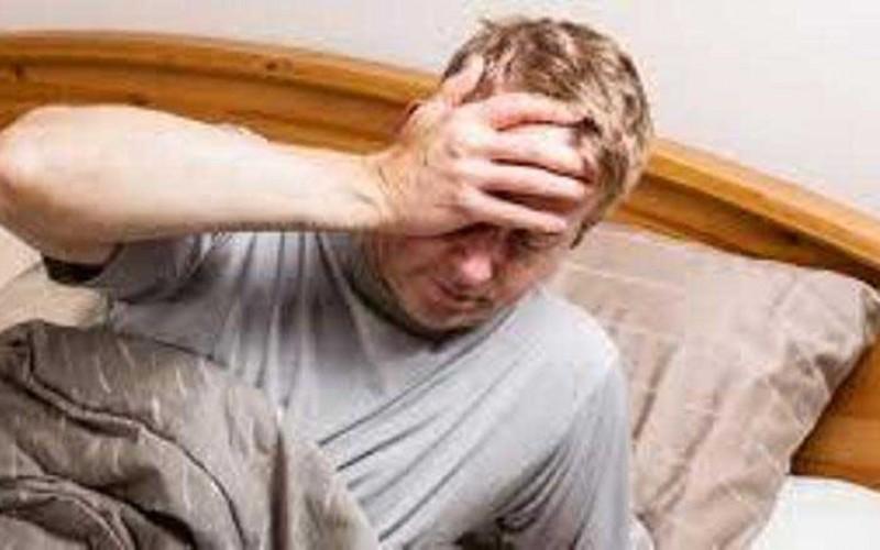 اختلالات خواب و بیماری های متابولیک