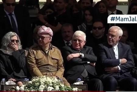 ایران شان بزرگتری در کردستان را حفظ کند