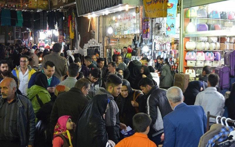 افسردگی ایرانیها نمایان است