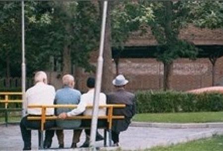 25 درصد سالمندان نیازمند هستند