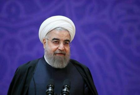 روحاني و ۱۰۰ روزِ خنثی اول